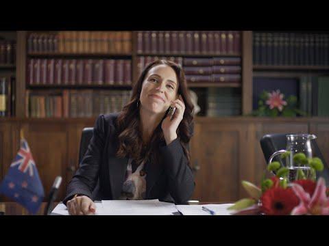 Новая Зеландия начинает кампанию по возвращению на карты