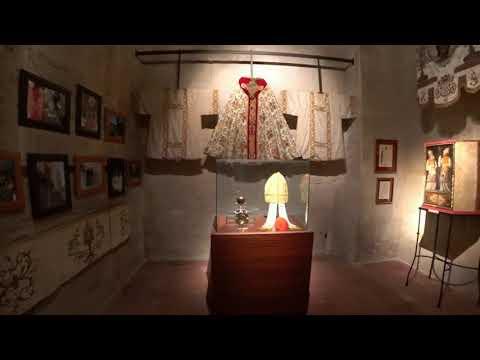 Город Хатива Испания, небольшой видеообзор