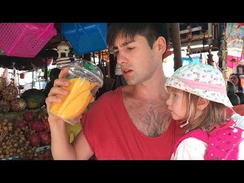 Панкейки, фрукты и мороженое, или Топ-5 тайских сладостей