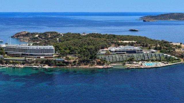 Греческий отель Astir Palace Vouliagmeni ждет глобальная реновация