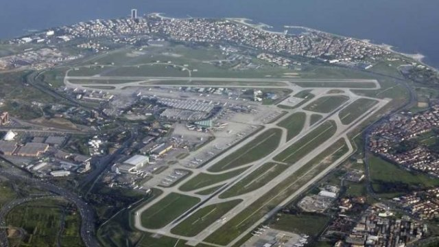 Турция резко изменит туристические законы