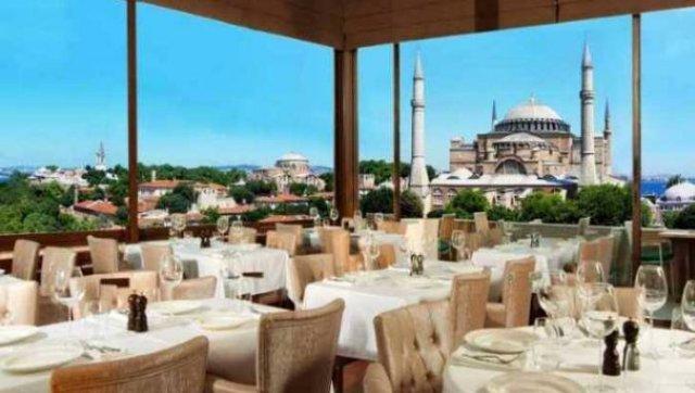 Гостиничный бизнес Стамбула терпит самые большие убытки в истории