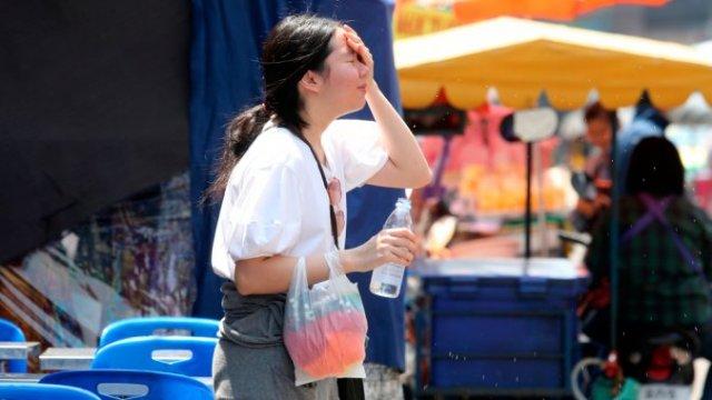 В Таиланде наступило лето