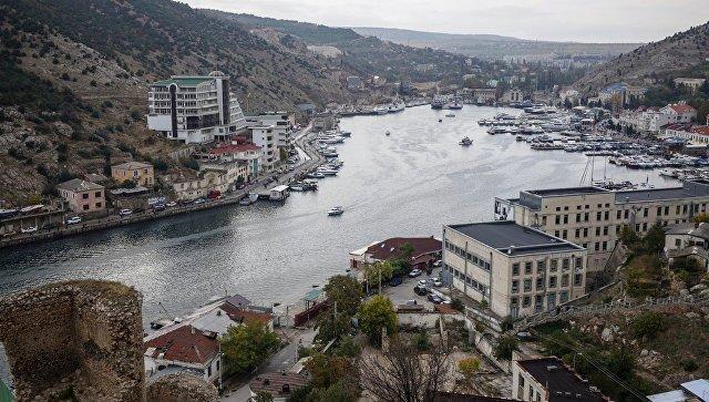 В Ростуризме рассказали, насколько Крым популярен на новогодние каникулы