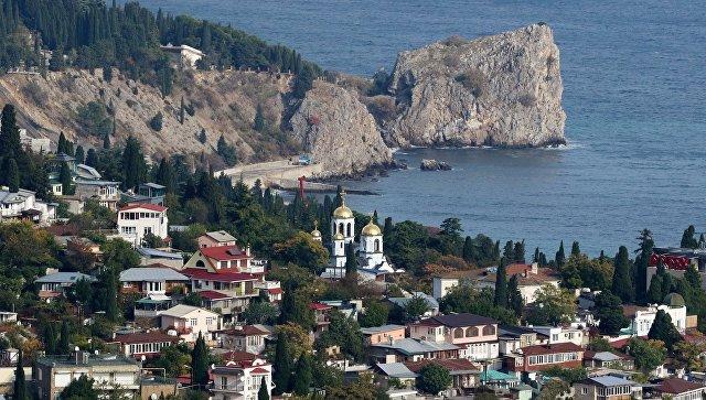 Крым в новом сезоне ждет туристов из Китая, Индии, Ирана и Украины