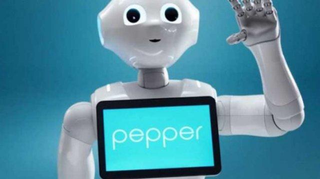 В университет Тарту поступил студент-робот