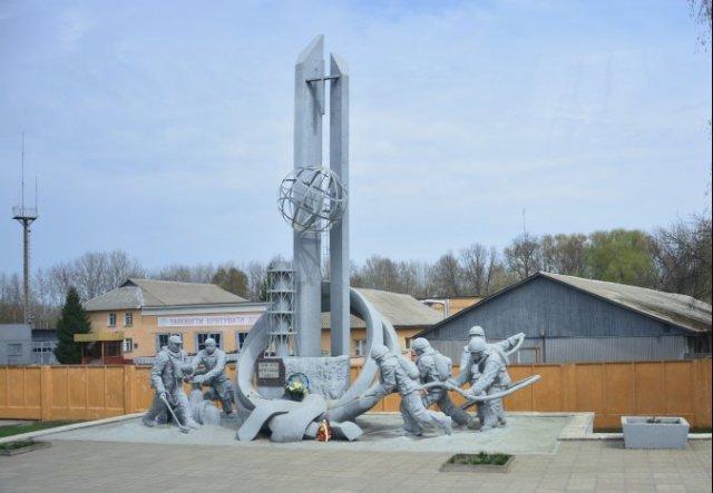 Чернобыльская зона отчуждения претендует на внесение в список Всемирного наследия ЮНЕСКО