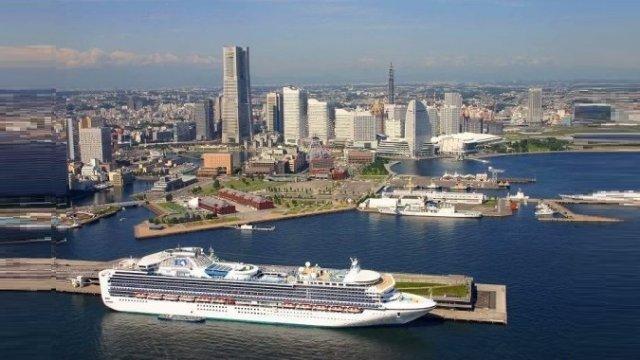В Японии придется платить налог за выезд из страны