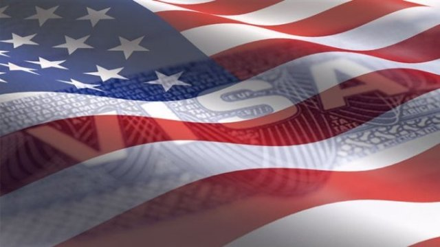 Виза в США: предъявите ники, почту, телефоны за пять лет