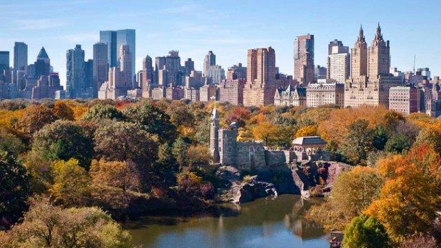 Главная достопримечательность Нью-Йорка закрывается