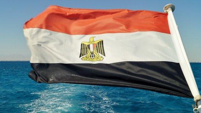 В Египте сейчас опасно — МИД Украины