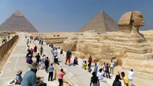 Россияне снова массово полетят в Египет