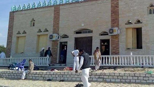 Туристические зоны Египта взяты под особый контроль силовых структур