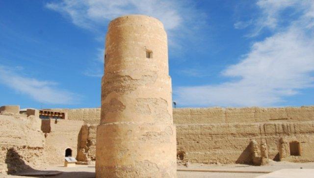 В Египте туристов скоро будут возить к султану Селиму