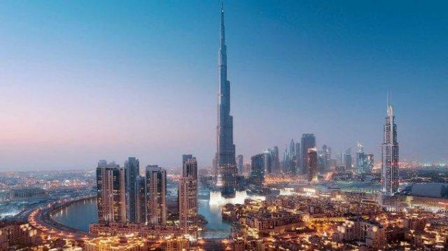 В Дубае разработали для туристов специальную «Карту гостя»