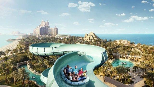 Дубайский отель в честь миллионного поклонника расщедрился