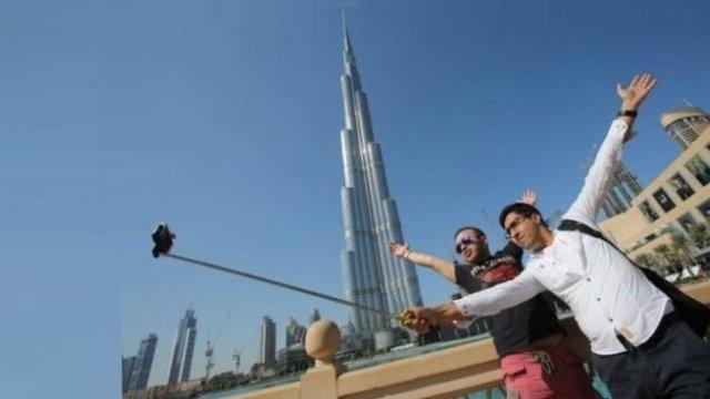 В Дубае ищут фотографов-фрилансеров для туристов