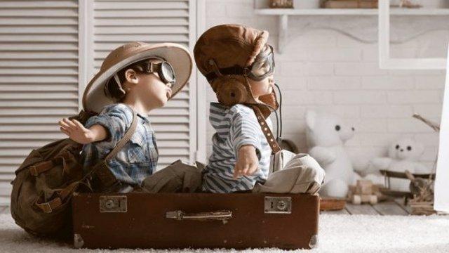 Эмираты изменили условия въезда для туристов с детьми