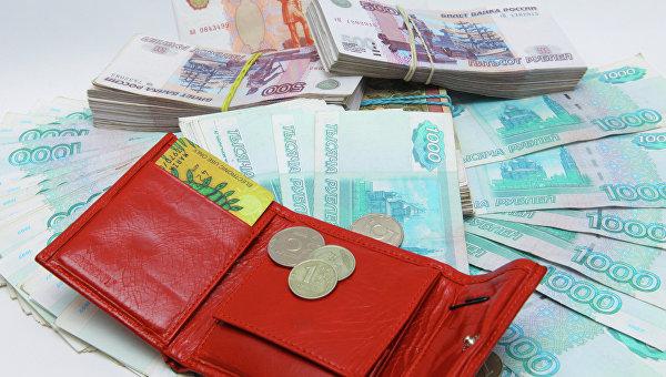"""В Севастополе бухгалтер """"Госэкспертизы"""" нечестно заработала миллион"""