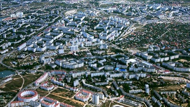 Осенью в Севастополе может начаться строительство индустриального парка