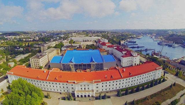 Севастопольский филиал МГУ откроет в сентябре школу для старшеклассников