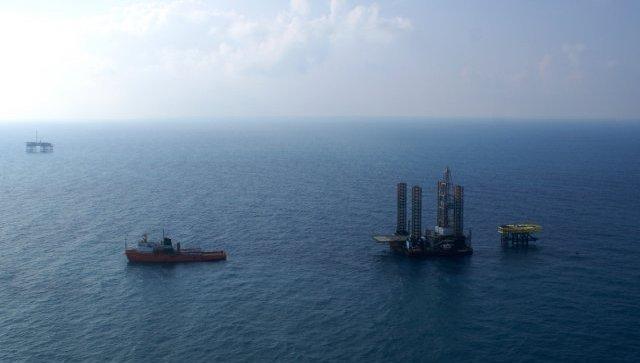 Глава РАН предлагает поискать в Крыму крупные месторождения газа