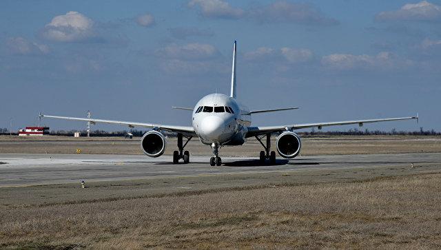 Из Крыма будут летать самолеты в Белгород и Иваново