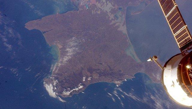В РАН рассказали, как можно искать воду на севере Крыма