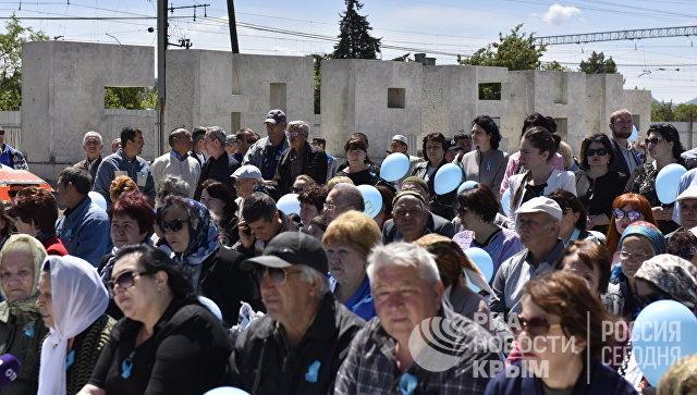 И в горе, и в радости: крымчане разных национальностей вспоминают депортацию