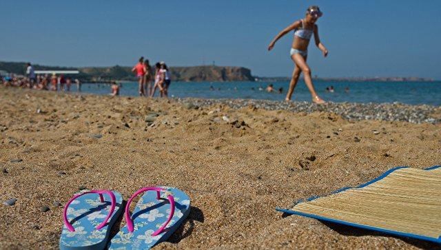 За счет бюджета Севастополя планируют оздоровить более 6 тыс детей