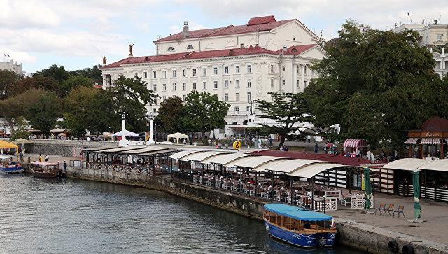 В Севастополе хотят снести ночной клуб и кафе в Артбухте