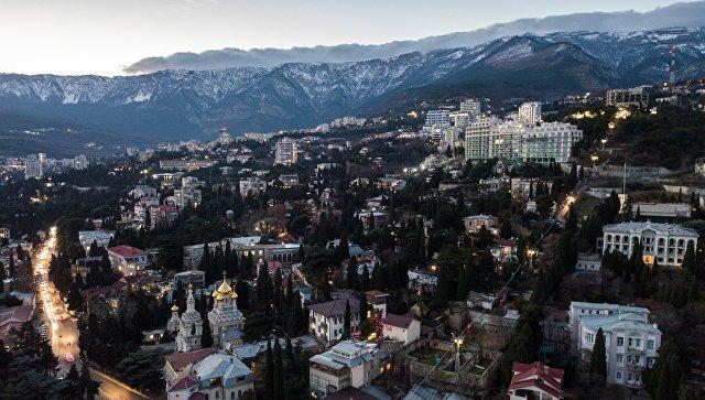В центре внимания - Крым: иностранцы хотят инвестировать в полуостров