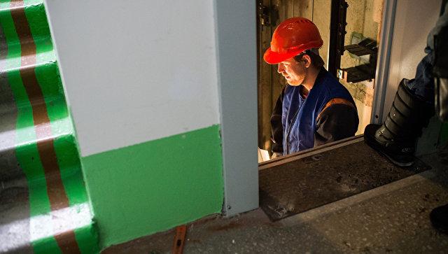 В Симферополе выявили девять лифтов с критическими неисправностями