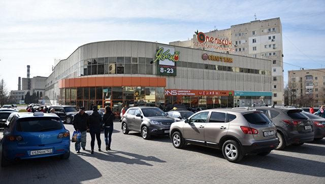 В Севастополе подвели итоги проверок торгово-развлекательных комплексов