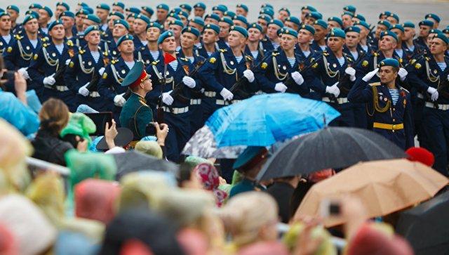 Что ждать крымчанам от погоды в День Победы ?