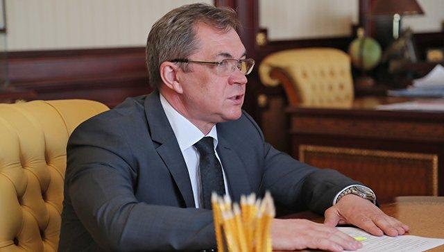 Аксенов назначил министра транспорта Крыма