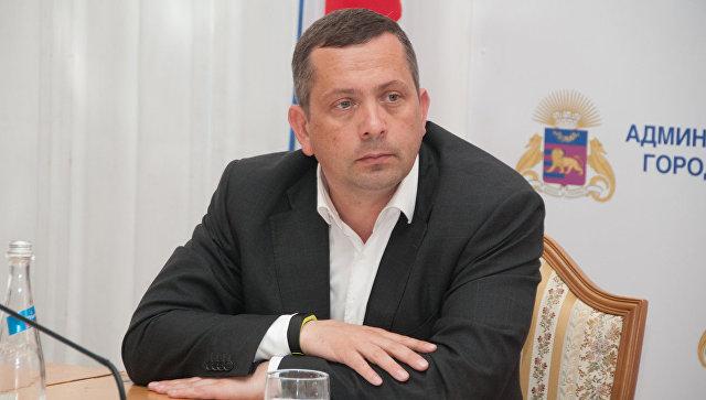 В Ялте выбрали главу администрации города