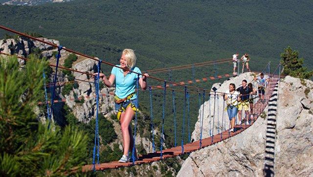 Шесть городов Крыма – в лидерах российских курортов семейного отдыха