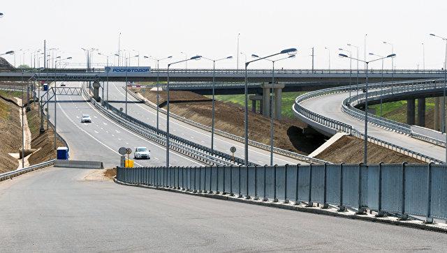 В Алуште пройдет юбилейный Крымский транспортный форум