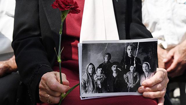 Никого не забудем, повторения не допустим: день памяти и скорби в Крыму