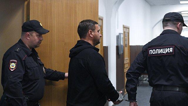 Суд арестовал экс-мэра Ялты Ростенко по обвинению в превышении полномочий