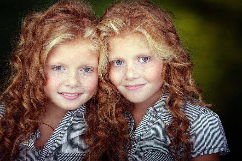 В Ялте пройдет Парад близнецов
