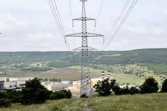 Сети Крымэнерго готовы к началу работы новых электростанций