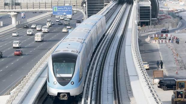 Новое расписание общественного транспорта в Дубае с началом Рамадана.