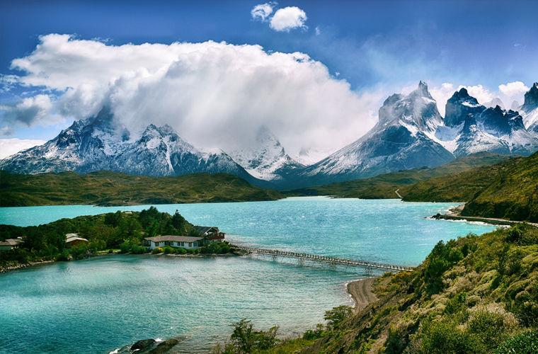 Туристам рекомендовали лучшие страны для путешествий в 2018 году