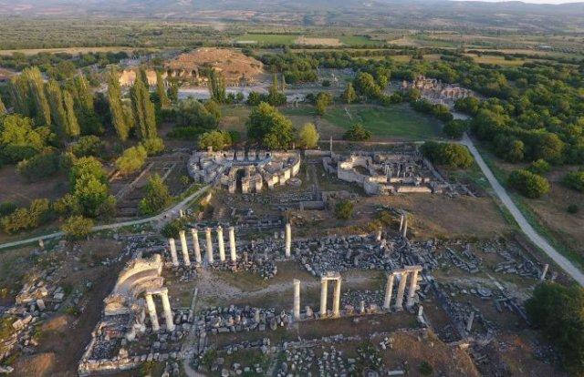 Афродисий: список Всемирного наследия ЮНЕСКО стал длиннее