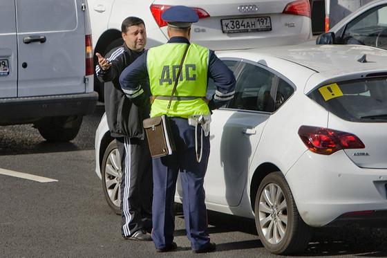 В Севастополе не будет московских штрафов