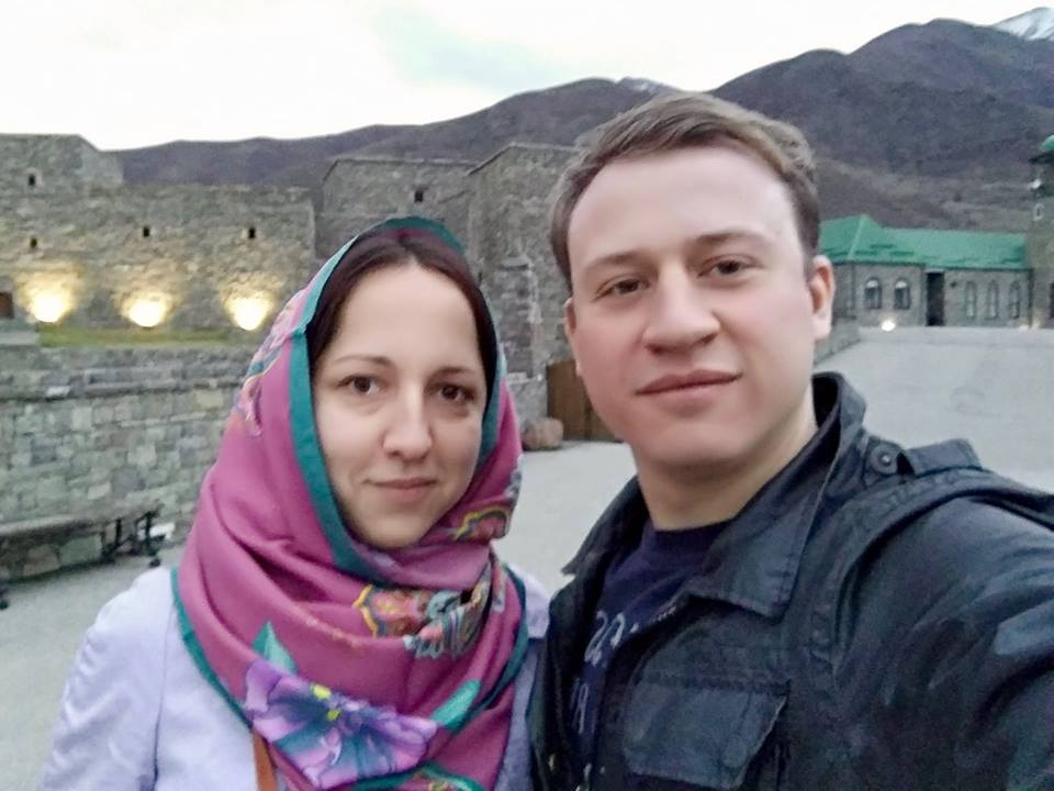 Через Астрахань в Чечню к приветливым чеченцам