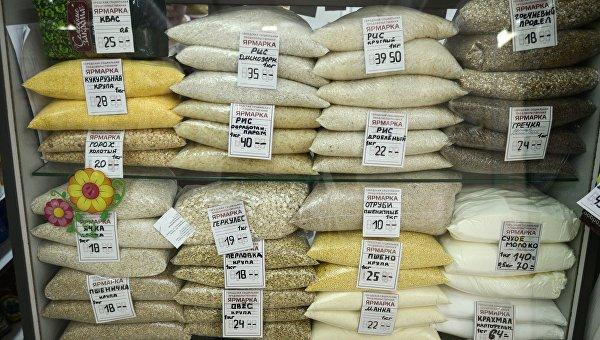 """Власти Севастополя и """"сетевики"""" договорились о снижении цен на продукты"""