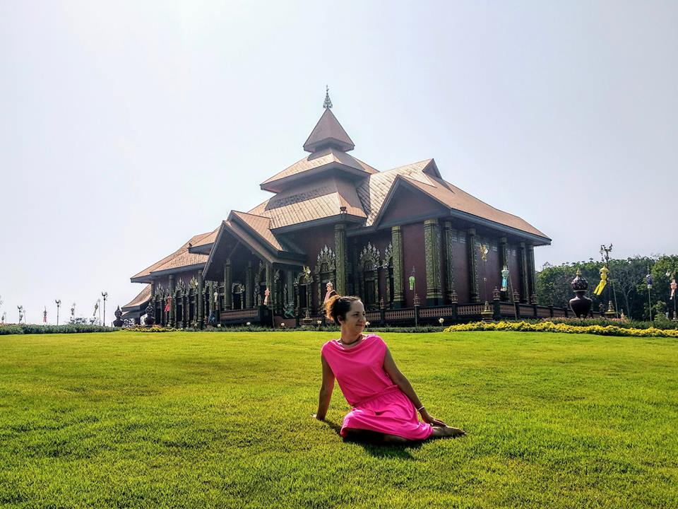 5 храмов Таиланда, которые нельзя пропустить